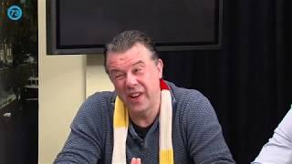 In Gesprek Met | Henk van Pelt en Dirk Jan Vis