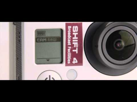 An overview of the GoPro Hero3 Black Edition