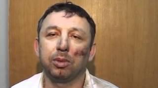 В Вологде задержали гражданина Грузии