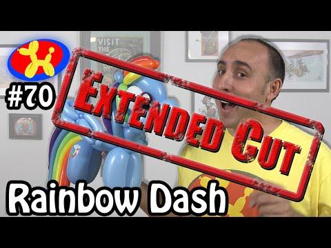 Rainbow Dash - EXTENDED #3