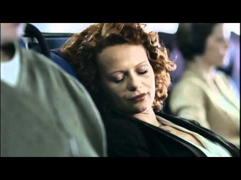 AUA - Austrian Air Lines Werbung (Fly with a smile)