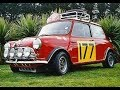 EP 1: TAMIYA  1/24 Morris Mini Cooper 1275 s Montecarlo '67 UNBOXING e COST.MOTORE/ENGINE BUILD