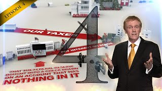 The Debt Ceiling Delusion - Hidden Secrets of Money 4