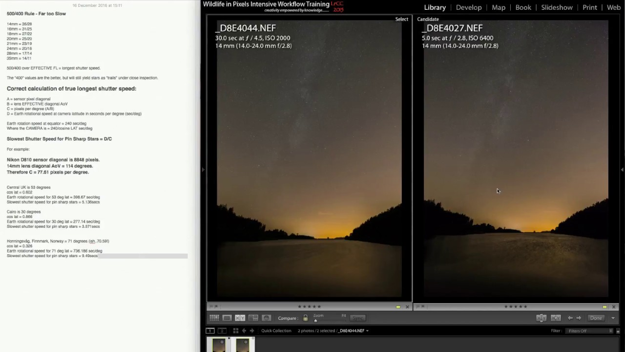 Digital Workflow & Image Processing Archives - Andy Astburys