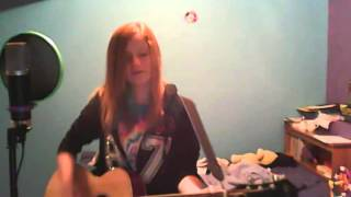 Shout To The Lord- Chris Tomlin cover- Alysha