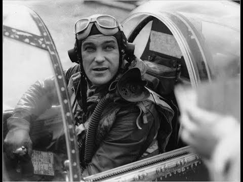 The U.S. Air Force Aces of the European Theater