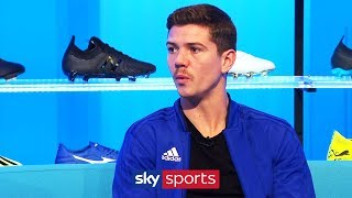Luke Campbell on the pros and cons of KSI v Logan Paul,  and Anthony Joshua's Ruiz rematch!