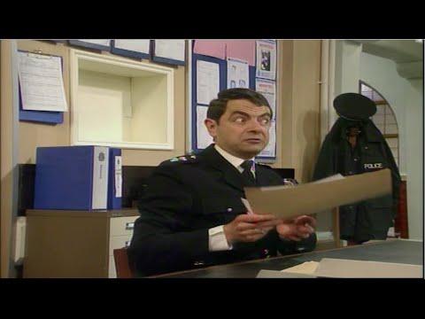 TV Crime    The Thin Blue Line