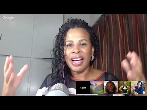 UP Church Metaphysical Bible Hangout | Making the Right Choices for Your Life