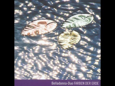 Belladonna-Duo - Unter blühenden Bäumen atmen Liebende den Duft der Erde ein