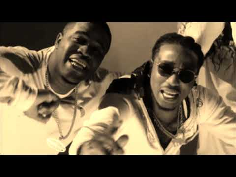 A$AP Ferg Feat Migos - Nasty (Who Dat) Instrumental