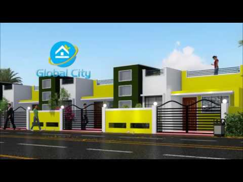 Global Properties Bilaspur Chhattisgarh
