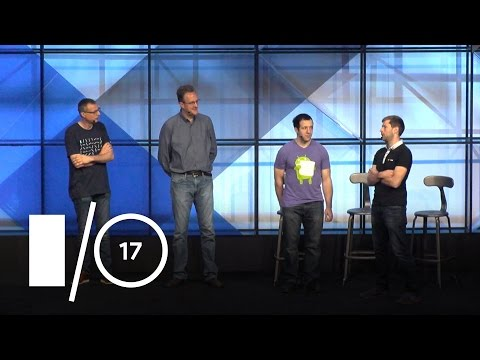 Performance and Memory Improvements in Android Run Time (ART) (Google I/O