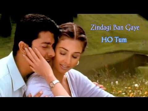 Download Zindagi Ban Gaye Ho Tum (((Jhankar))) HD-Kasoor 2001 HDTV Old Hindi Songs Latest Hindi Songs