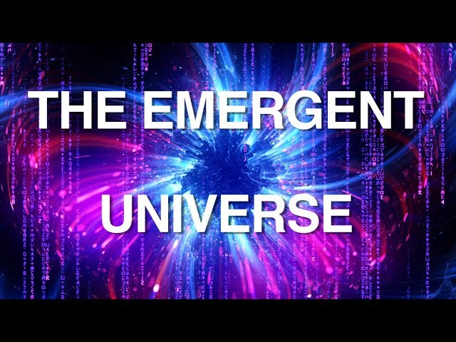 The Emergent Universe