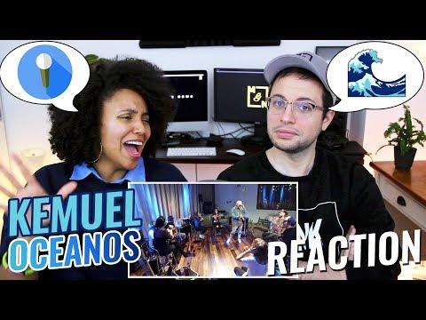 Kemuel – Oceanos (Ensaio) | REACTION