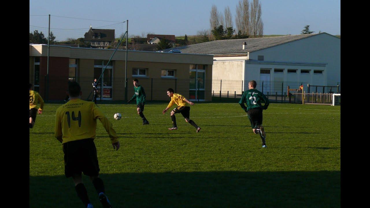 Football haute normandie