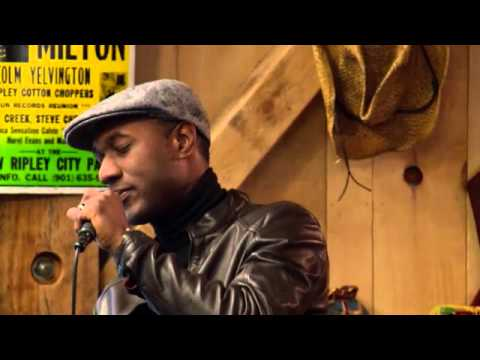 Live From Daryl's House Episode 74 With Aloe Blacc -  I Need A Dollar