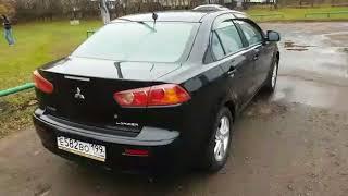 Выкуп автомобилей Mitsubishi в Москве и Санкт Петербурге
