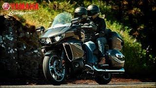 2018 Yamaha Star Venture - Rider & Passenger Comfort