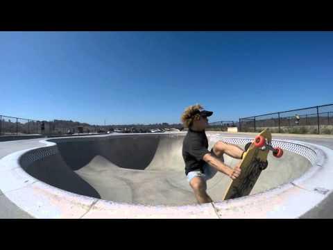 Prince skatepark Oceanside - Servicenow soul riders