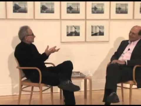 Guido Guidi and Mirko Zardini in Conversation