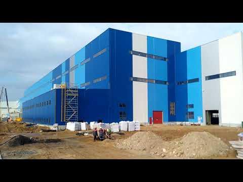 Большая стройка / Строительство