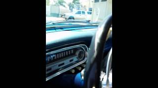 Electric Power Steering 1963 Ford Falcon