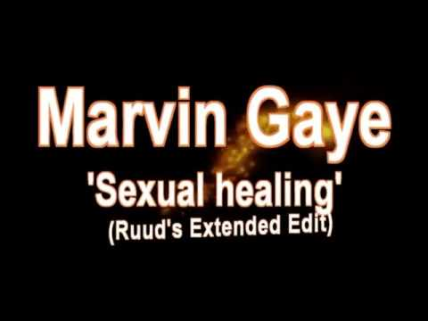 Marvin Gaye - Sexual healing (Ruud's Extended Edit)(2)