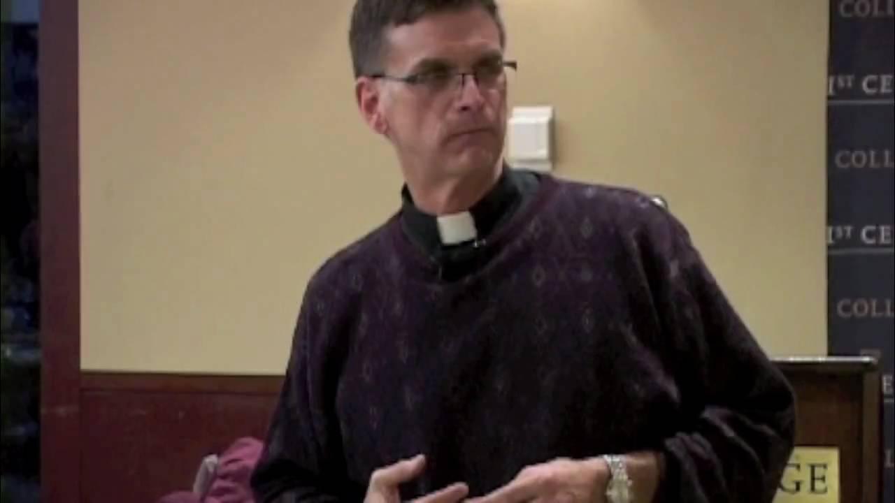Download Agape Latte - Father McGowan - Taking Risks