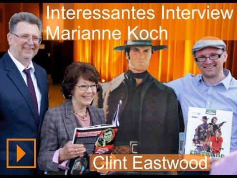 Interview Marianne Koch