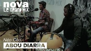 Abou Diarra   Live Salon de Musique de Néo Géo