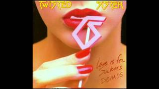 Twisted Sister - Love is for Suckers [HQ]