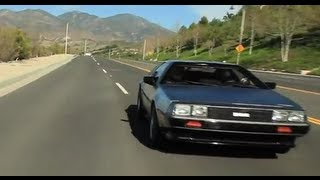 The World's Fastest DeLorean - /TUNED