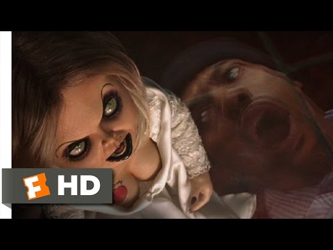 Seed of Chucky (7/9) Movie CLIP - Tiffany...