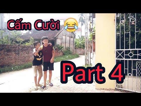 Coi Cấm Cười ● Phiên bản Việt Nam - NVD VLOG - Part 4.