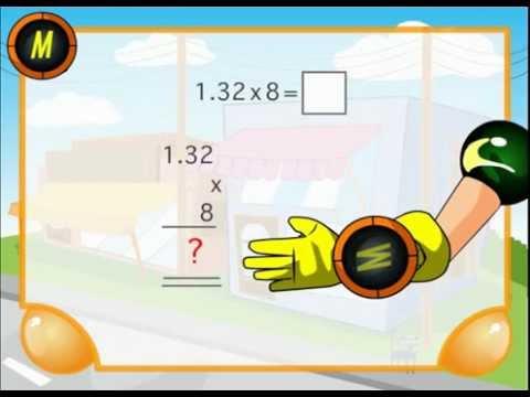 สื่อการเรียนการสอน The Smart (คณิตศาสตร์ ป.5)