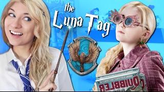 LUNA LOVEGOOD TAG - #Luna4Lumos