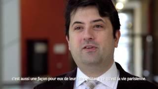Bruno Mantovani : les élèves du Conservatoire aux Avant Premières de l'Opéra