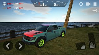 Ultimate Car Driving Simulator -Android Gameplay FHD