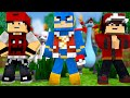 Minecraft: POKEMON TRAINER #1 - INICIO DA JORNADA! ‹ FLASH3 ›