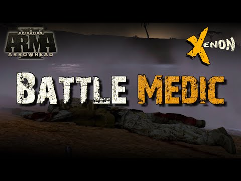 ShackTac - Battle Medic