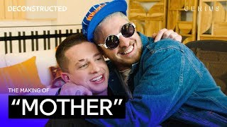 "The Making Of Charlie Puth's ""Mother"" 