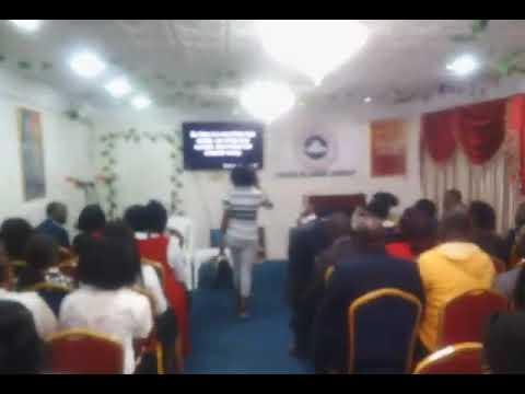 OVERCOMING SELF THROUGH FASTING AND PRAYERS