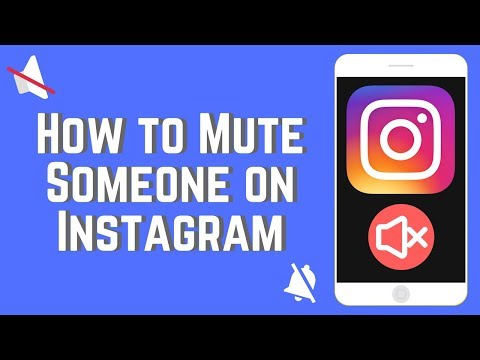 How to Mute Someone's Posts and/or Story on Instagram (New