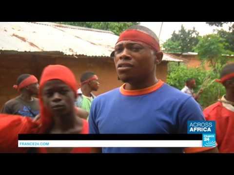 D.R Congo: Killings in Kasai