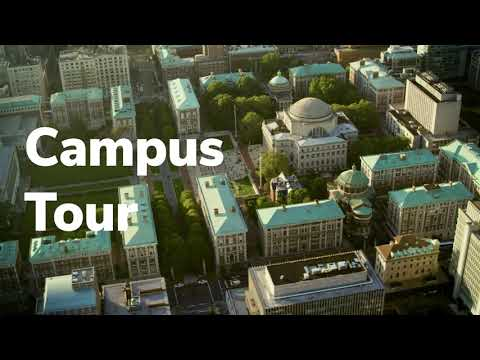 Columbia Law School Virtual Tour
