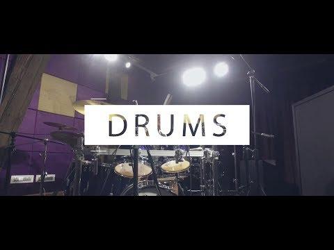 Drum Recording - Sammukh