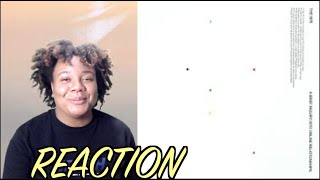 """The 1975 - """"A BRIEF INQUIRY INTO ONLINE RELATIONSHIPS""""   REACTION"""