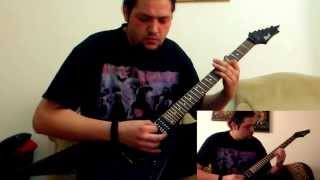 birth of the wicked - Iced Earth Cover